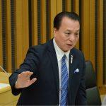 平成29年第4回定例区議会登壇予定のお知らせ