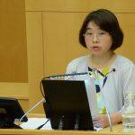 千代田区議会の本会議のライブ中継